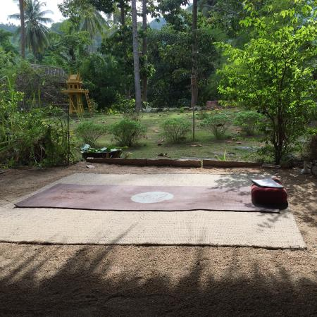 Grounded Koh Tao's Wellbeing Centre: photo0.jpg