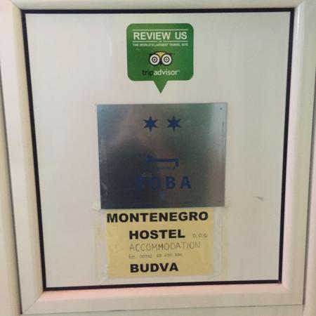 アストリア ホテル ブドヴァ - モンテネグロ