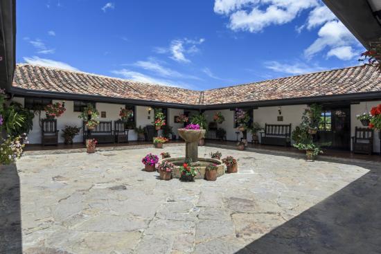 Hospederia duruelo 145 1 5 5 updated 2018 prices for Villas de jardin seychelles tripadvisor