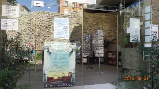 Art Gallery Philippopolis: ショップ