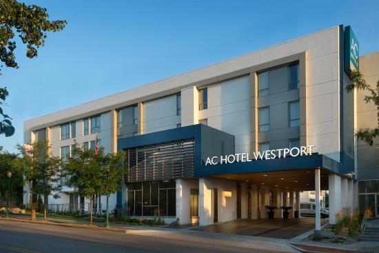 AC Hotel Kansas City Westport