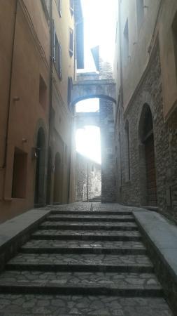 Spoleto, Italia: Ponte delle Torri