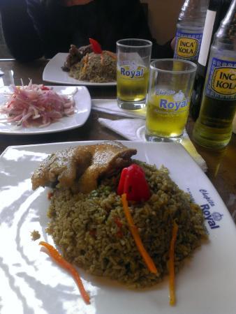 Chepita Royal Restaurant : Chepita Royal