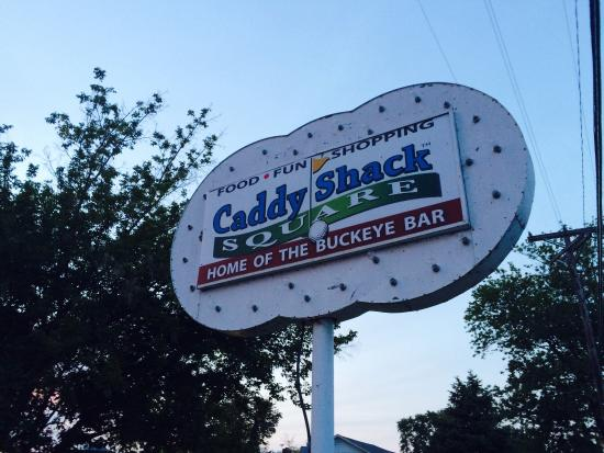 Caddy Shack Square: photo0.jpg