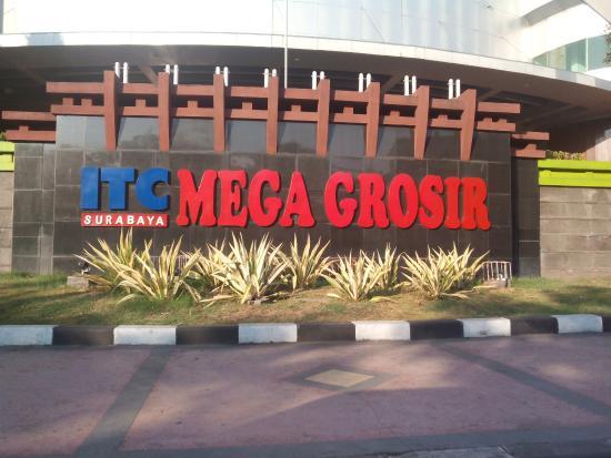 ITC Surabaya Mega Grosir