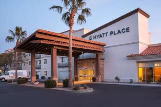 Hyatt Place Phoenix/Mesa: photo0.jpg