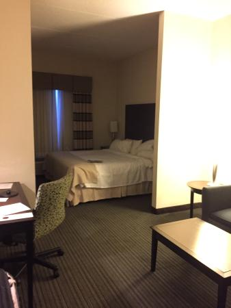 Holiday Inn Atlanta/Roswell : photo1.jpg
