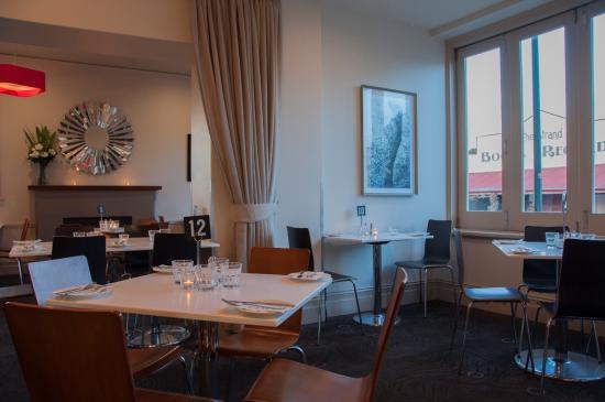 Hotel Elliot: Strand Room