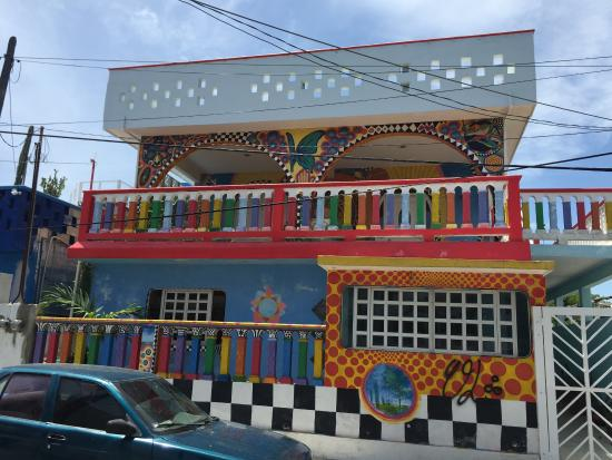 Crayola House