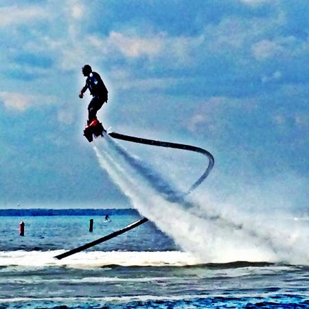 Super Fly NJ