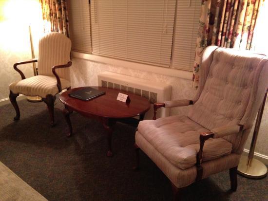 Sea Chambers Motel: Room 11