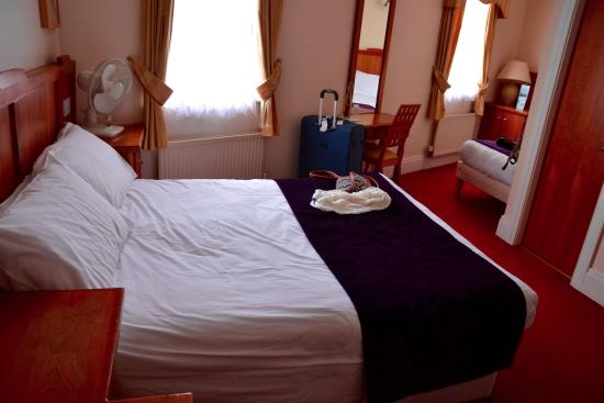 Quirky picture of kilford arms hotel kilkenny tripadvisor for Quirky hotels