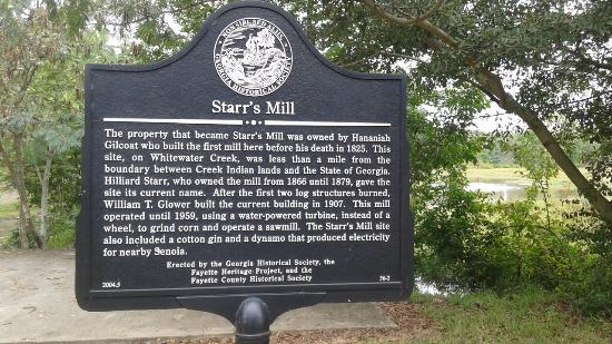 Starrs Mill Fayetteville GA Top Tips Before You Go With