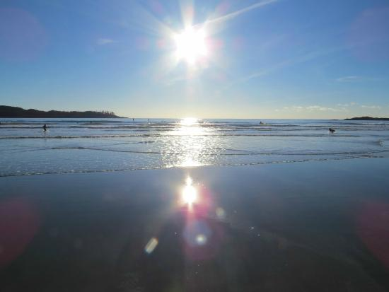 Afternoon sun at Wick Beach - Picture of The He-Tin-Kis ...