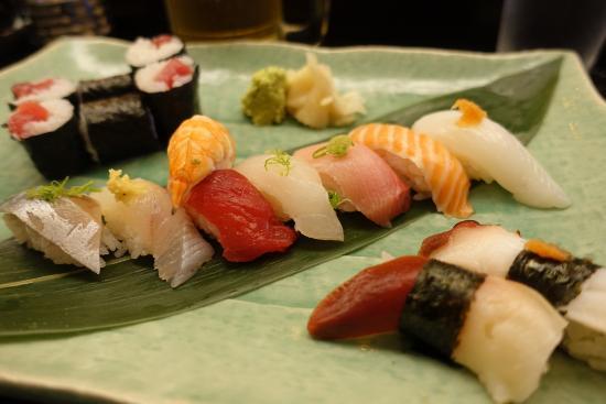 Sushi-Huku Japanese Restaurant