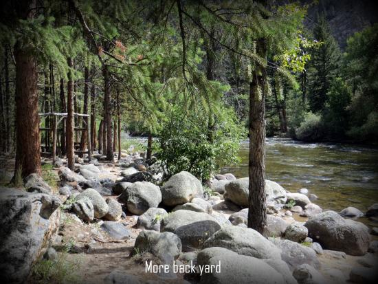 Archer S Poudre River Resort Updated 2017 Reviews