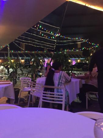 Copper Chimney: Lugar sencillo pero la mejor comida india de Miami!!! Delicioso!!!
