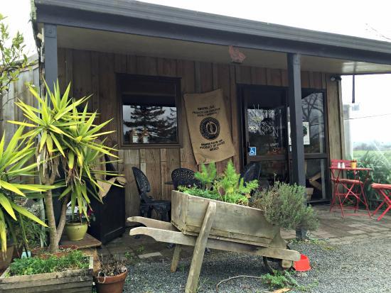 Clevedon, New Zealand: Caio Bella!