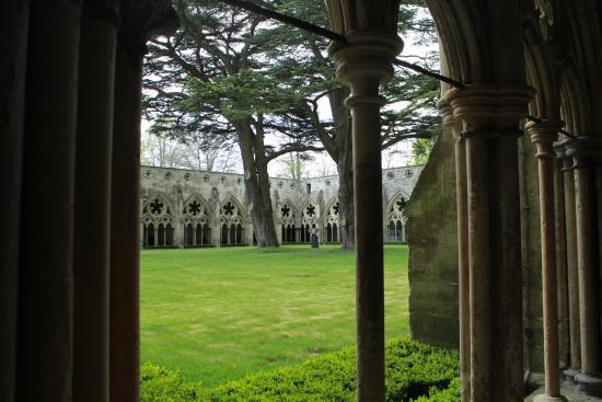 Dulcote, UK: Wells Cathedral