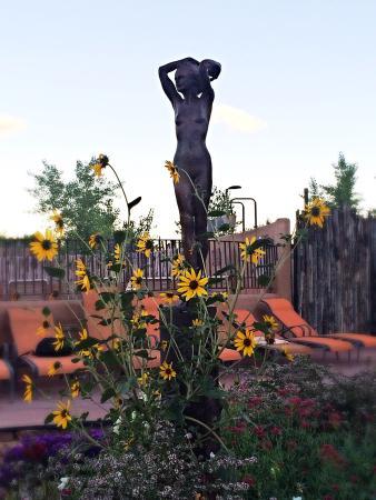 Ojo Caliente Mineral Springs Resort and Spa