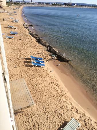 Hamilton Inn Select Beachfront Picture