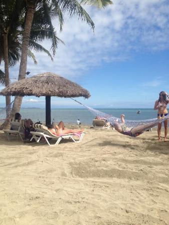 Smugglers Cove Beach Resort Hotel