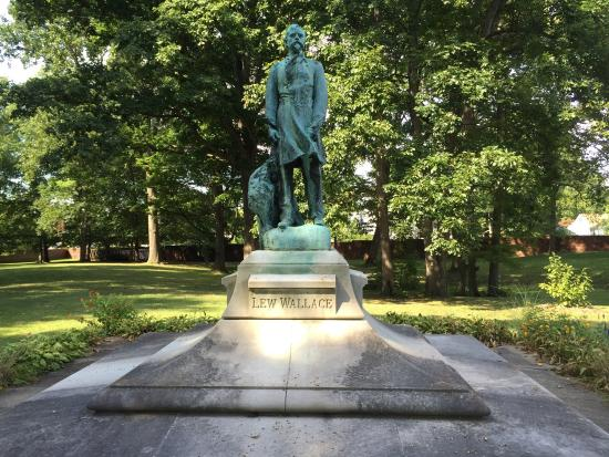 General Lew Wallace Study and Museum: photo5.jpg