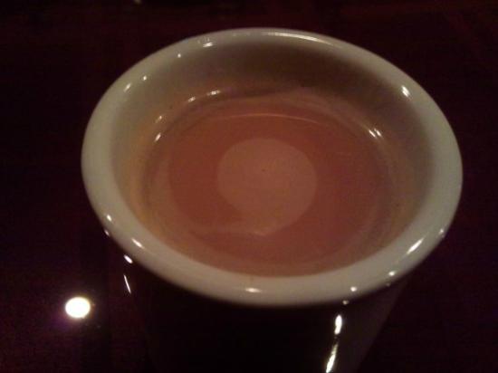 Vernon, Canadá: chai