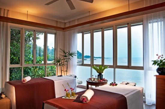 Club Med Bintan Spa by Asmaralifestyle