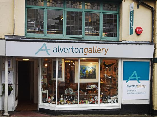 The Alverton Gallery