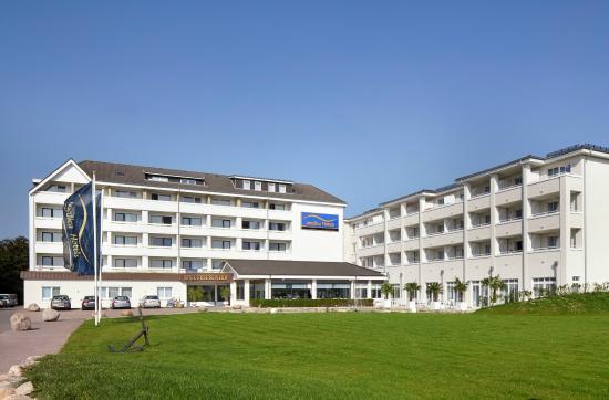 Hotels In Busum  Sterne