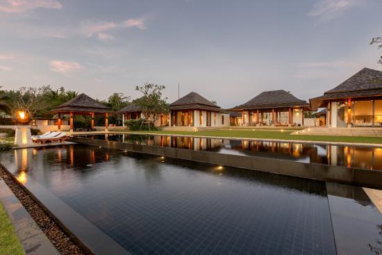 Sundara Spa Hotel