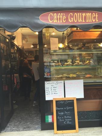 Caffe Gourmet