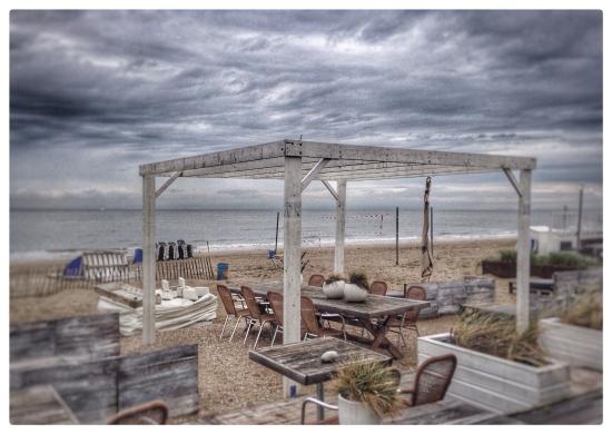strandpaviljoen storm zandvoort restaurant bewertungen. Black Bedroom Furniture Sets. Home Design Ideas