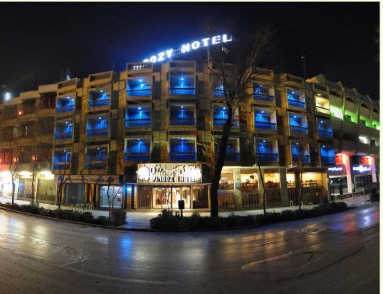 Photo of Piroozy Hotel Esfahan