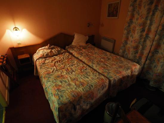 Hotel du Manoir: 部屋
