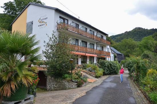 Veldenz, Deutschland: Pension Zur Mühle