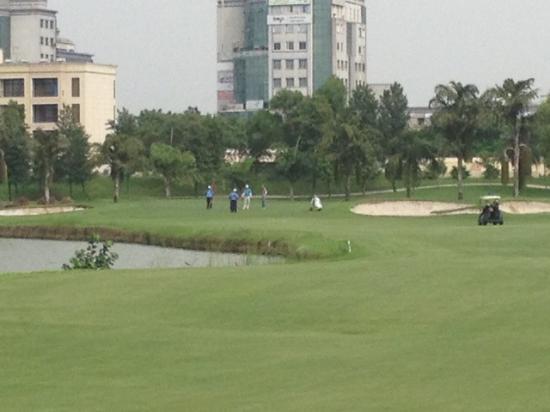 National Capital Territory of Delhi, India: Buca 5