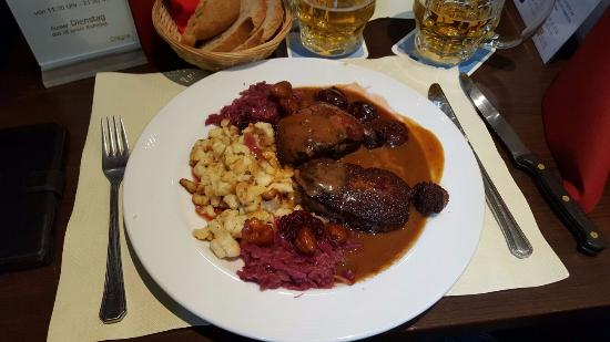 Restaurant zum Metzgertor