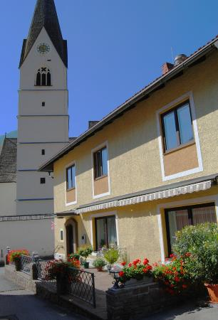 Pension Kirchenwirt