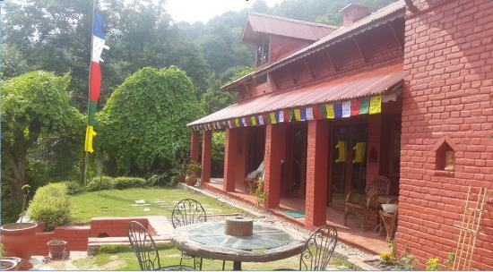 Photo of Shivapuri Heights Cottages Kathmandu