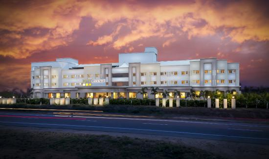 Regency Tiruttani By GRT Hotels