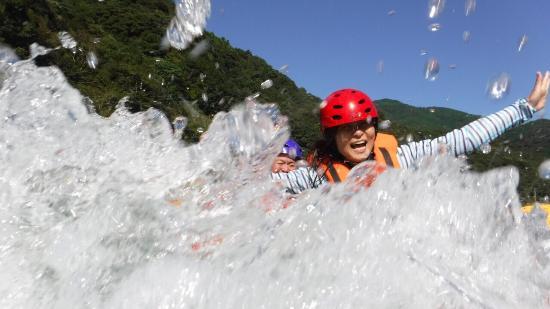 Rafting Kumagawa ABC