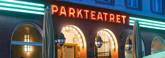 Parkteatret Bar og Scene: Parkteatret Bar, Photo: Anne Valeur