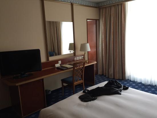 Best Western Plus Hotel Mirabeau: photo5.jpg