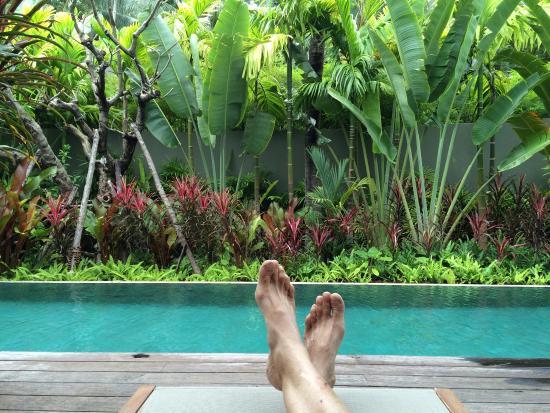 Anantara Layan PhuketResort : Le luxe et le raffinement d'un véritable établissement haut de gamme, poussé dans les moindres d