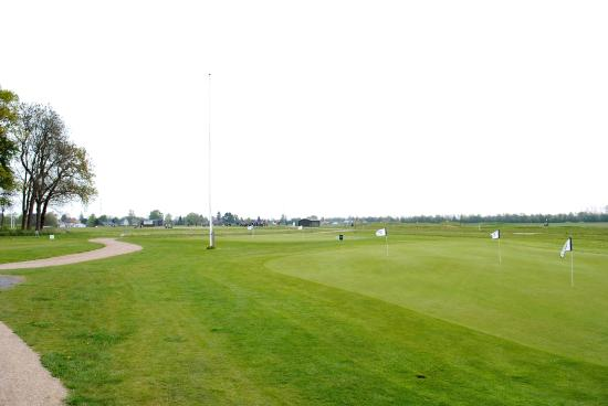 Ishoej, Dinamarca: Ishøj Golf Center