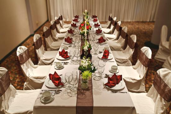 Waikiki Resort Hotel : Banquet