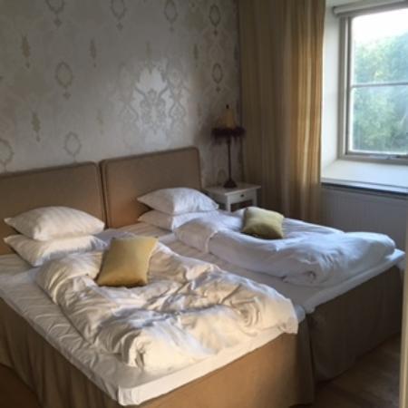 Rosersbergs Slottshotell: Room 510