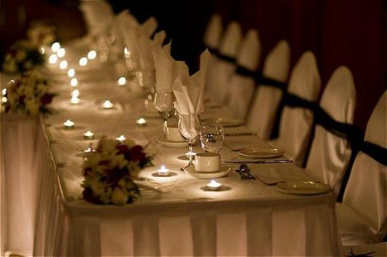 Holiday Inn Barrie Hotel & Conference Centre: Formal Functions